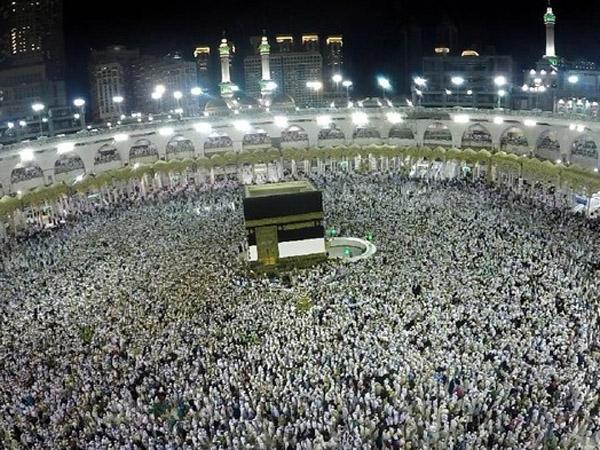 Persiapan Haji Lanjut Terus, Ternyata Pelatihan Dilakukan Secara Online