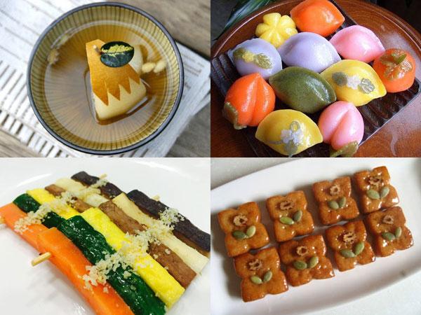Lezatnya Berbagai Hidangan Tradisional Saat Chuseok di Korea Selatan
