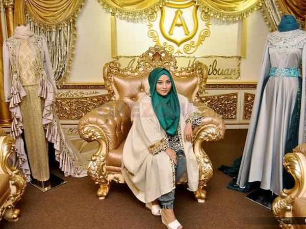Deretan Hobi Mahal Bos First Travel Anniesa Hasibuan Sebelum Mendekam di Penjara
