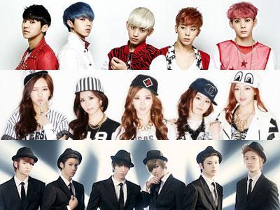Idola K-pop Rookie Akan Bertanding Lewat Variety Show Terbaru 'Idol Battle'
