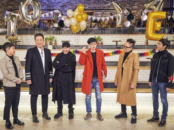 Produser Konfirmasi 'Infinity Challenge' Akan Hiatus Selama Tujuh Minggu!