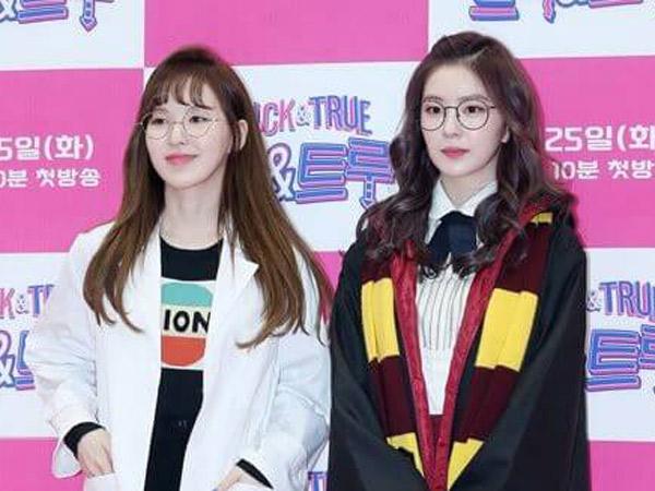 Bareng Wendy, Irene Red Velvet Kembali Didapuk Jadi Member Tetap Variety Show Bertema Sulap!