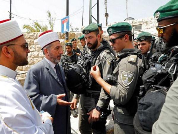 Israel Kembali Batasi Jemaah Muslim Solat di Masjid Al-Aqsa, Ini Syaratnya