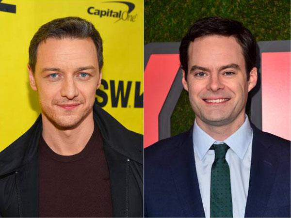 Dua Aktor Hollywood 'Serba Bisa' Ini Dapat Tawaran Untuk Bintangi 'It: Chapter 2'
