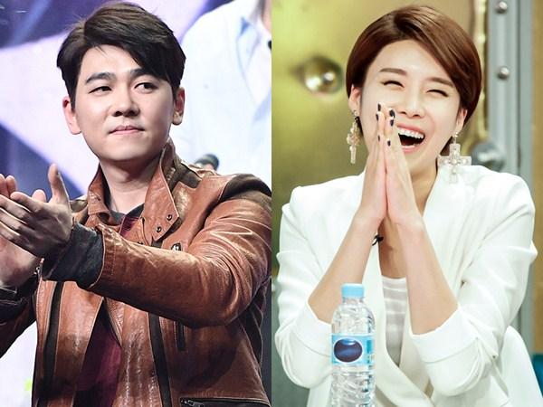 Inilah Pasangan Baru 'We Got Married' Pengganti Bomi dan Choi Tae Joon!