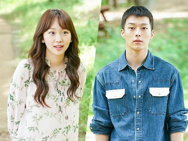 Jang Ki Yong dan Jin Ki Joo Akhirnya Nikmati Kencan Pertama, Manis Bikin Baper!