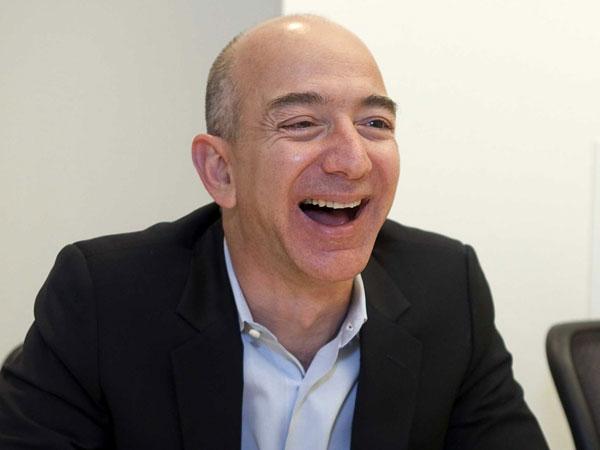 Saham Perusahaan Jatuh, Bos Amazon Batal Jadi Orang Terkaya di Dunia