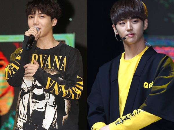 Dari SM dan YG, Jinho & Hongseok Pentagon Cerita Bagaimana Akhirnya Bisa Masuk Cube