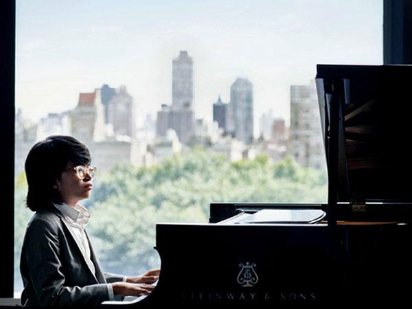 Joey Alexander, Pianis Indonesia Pertama yang Masuk Nominasi Grammy Awards 2016!