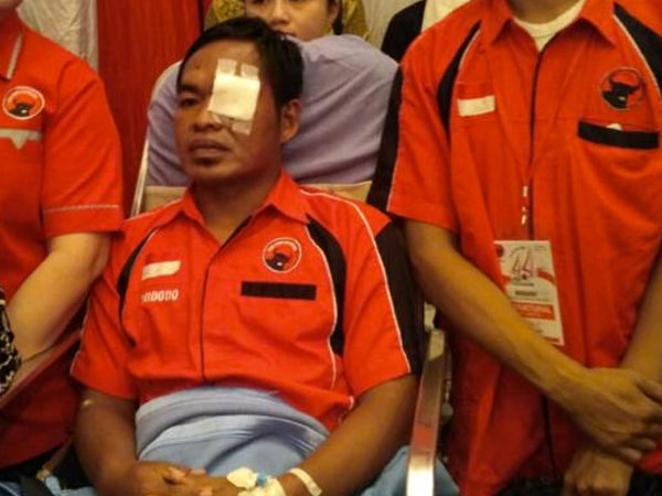 Polisi Ungkap Motif Pengeroyokan Tim Sukses Ahok dan Djarot di Jelambar