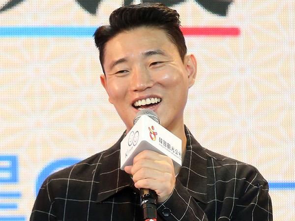Kejutkan Publik, Media Korea Ungkap Identitas Sebenarnya Istri Kang Gary