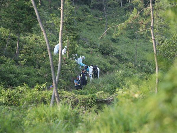 Polisi Ungkap Lagi Kasus Karena Penemuan Mayat Gadis Gunung Gangjin, Berhubungan dengan Penjualan Organ?