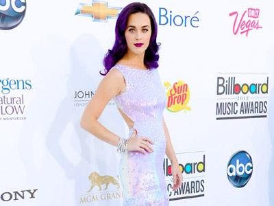 Katy Perry Incar Peran di Film Runner Blade 2