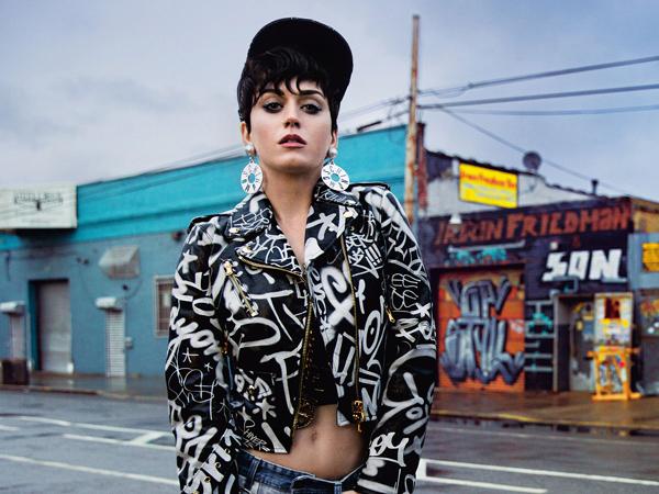 Katy Perry Diduga Lakukan Plagiat Terhadap Lagu Penyanyi Meksiko
