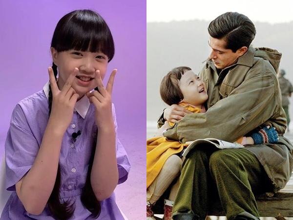 Profil Kim Seol, Pemeran Ayla di Film 'The Daughter of War' yang Kembali Dibicarakan
