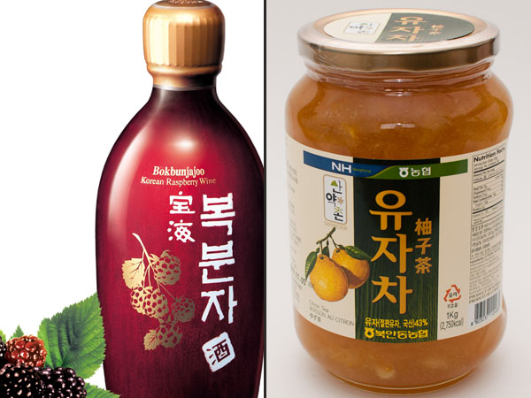 Simak Lima Minuman Khas Korea Selatan yang Banyak Manfaat Ini!