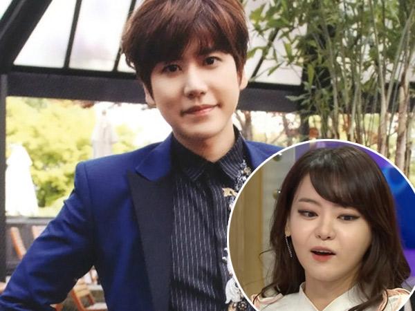 Bertemu di 'Radio Star', Selebriti Wanita Ini Ungkap Pernah Mabuk dengan Kyuhyun Super Junior?