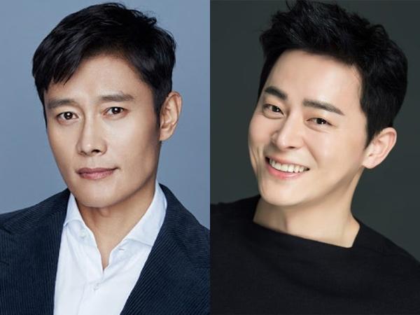 Lee Byung Hun dan Jo Jung Suk Dikabarkan Jadi Host 'SNL Korea'