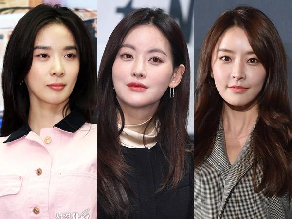 Dituding Terlibat Kasus Jung Joon Young, Tiga Aktris Cantik Ini Siap Tempuh Jalur Hukum