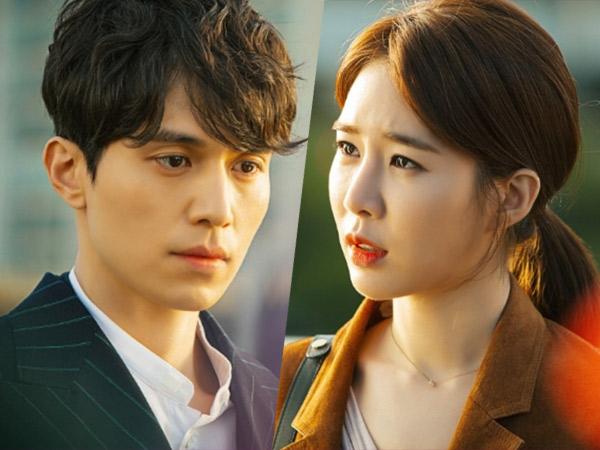 Lee Dong Wook dan Yoo In Na Reka Ulang Adegan Ikonik 'Goblin' di Teaser Drama Terbaru