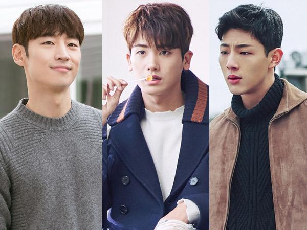Tampilkan Pesona Berbeda, Siapa Aktor Drama Akhir Pekan Favoritmu?