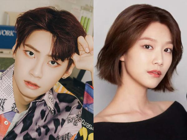 Lee Jin Hyuk dan Lee Joo Woo Gabung Drama Baru Seo Hyun Jin dan Hwang In Yeop