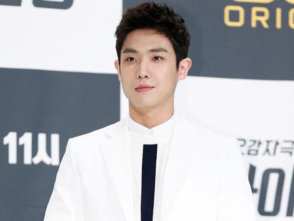 Drama 'Vampire Detective' Selesai, Lee Joon Langsung Comeback Drama Baru?