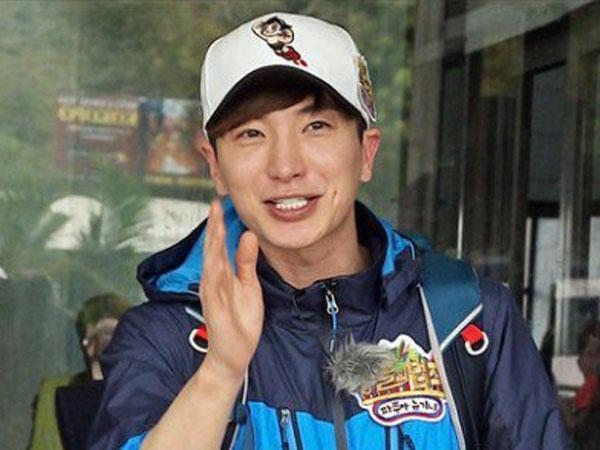 Terbiasa Syuting di Studio, Lee Teuk Super Junior Mengaku Takut Syuting di Hutan?