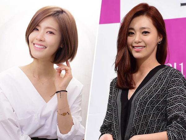 Dua Aktris Korea Selatan Ini Menikah Dalam Hari yang Sama!