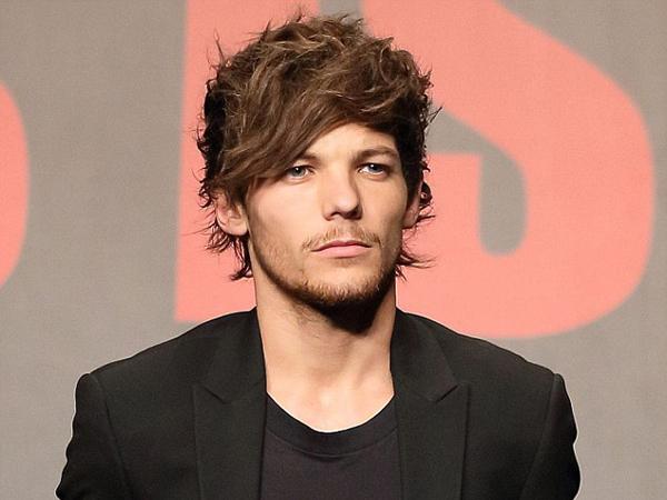 Ditawari Main Film Hollywood, Louis Tomlinson Sempat Nyaris Keluar dari One Direction!