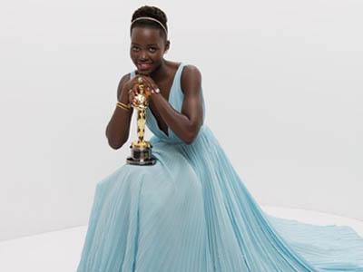 Sukses dengan '12 Years a Slave', Lupita Nyong'o Akan Gabung di Film 'Star Wars'?