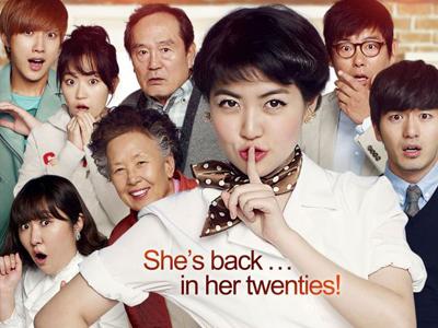Teruskan Kesuksesan, 'Miss Granny' Sabet Penghargaan Bergengsi di Jepang!