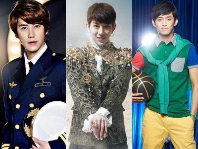 Inilah 8 Idola K-Pop yang Sukses Jadi Aktor dalam Pertunjukkan Musikal