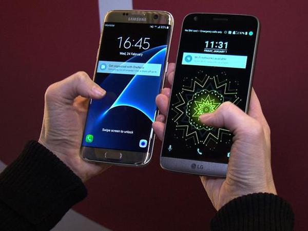Intip 4 Fitur Canggih dalam Smartphone yang Baru Debut di Ajang 'Mobile World Congress 2016'