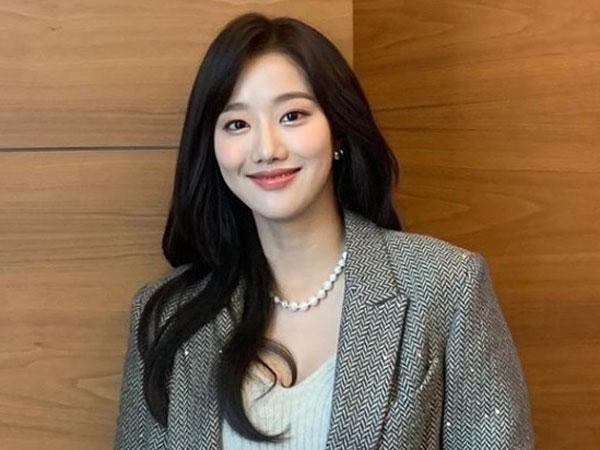 Naeun APRIL Dapat Tawaran Main Drama Bareng Lee Je Hoon