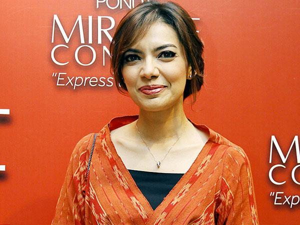Hengkang dari Metro TV, Najwa Shihab Gabung di NET TV?