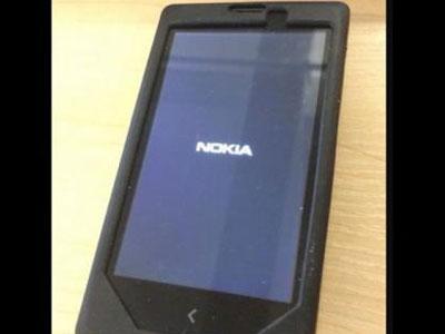 Wujud Nokia Android Mulai Terungkap