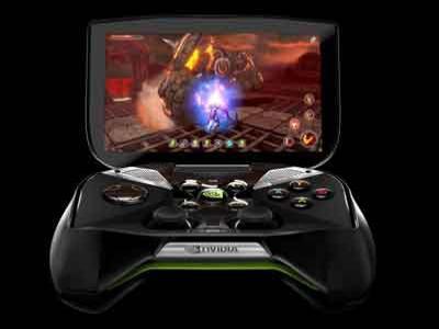 Konsol Nvidia Shield Siap Dipesan Lewat Pre Order