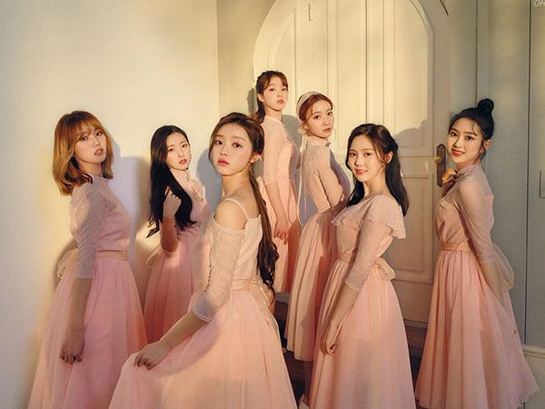 Oh My Girl Makin Anggun di Perilisan Full Album Perdana Usai 4 Tahun Debut