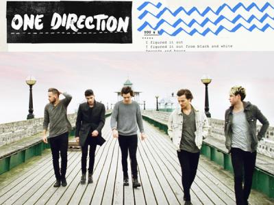 Member One Direction Jadi DJ Dadakan di Single Terbarunya!