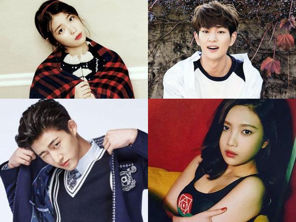 Intip Makna dari Nama Panggung Sederet Idola K-Pop Ini (Part 2)