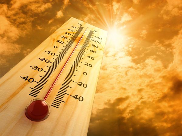 Bersiap, Cuaca di Tahun 2016 Diprediksi Akan Lebih Panas dari Tahun 2015