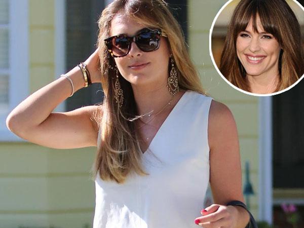 Mantan Pengasuh yang Diisukan Pacar Baru Ben Affleck Akan Tuntut Jennifer Garner?