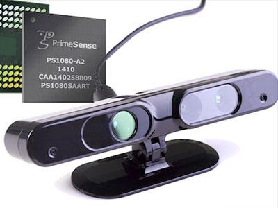 Apple Akusisi Perusahaan Pembuat Kinect yang Digunakan Microsoft