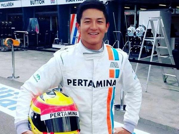Manor Racing Menagih Utang, Nasib Rio Haryanto di Ajang F1 Terancam