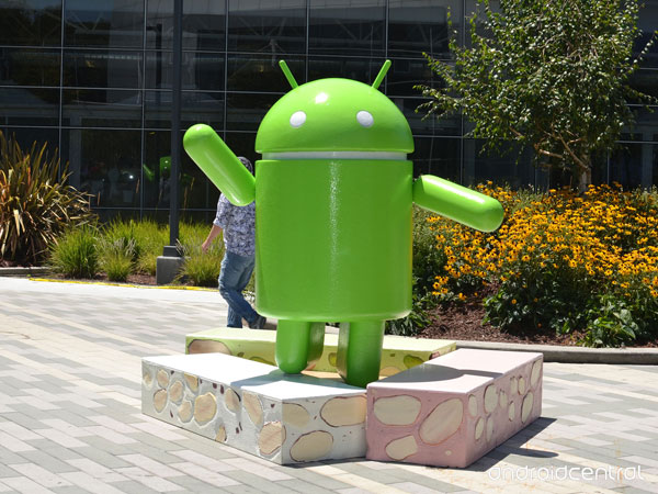 Nama Asli dan Sejarah Robot Hijau Android yang Mungkin Belum Kamu Ketahui