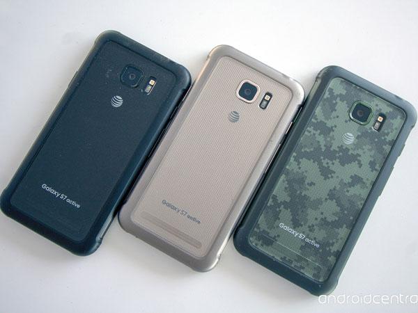 Dilengkapi Sertifikasi Militer AS, Samsung Bakal Rilis Galaxy S8 yang Tahan Banting