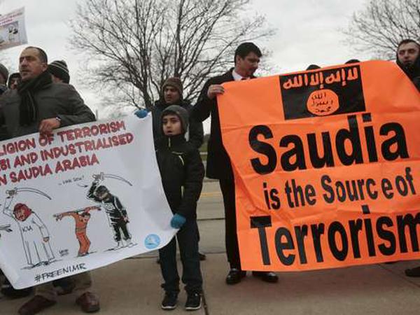 Pasca Hukum Mati Ulama Syiah, Arab Saudi dan Iran Putuskan Hubungan Diplomatik