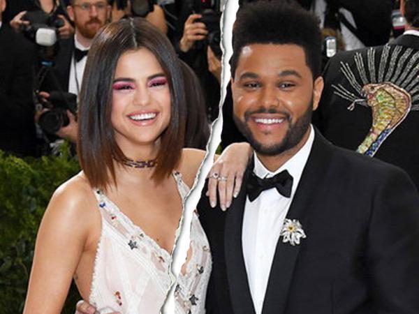 Selena Gomez dan The Weeknd Dikabarkan Putus, Gara-gara Justin Bieber?