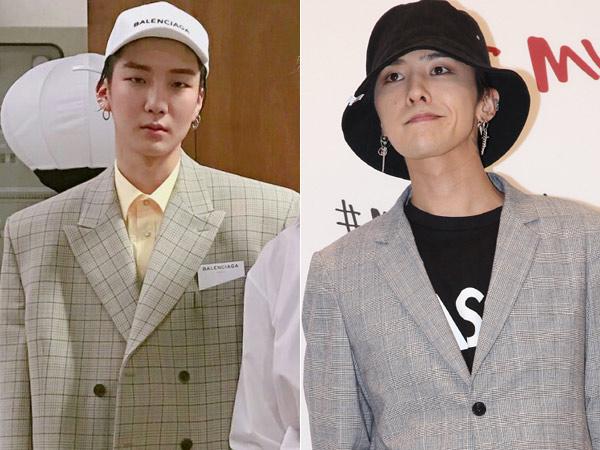 Begini Kata Seunghoon WINNER Soal Hadiah Mobil dari G-Dragon yang Sempat Viral